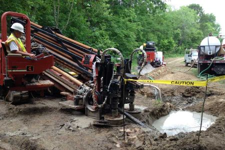 Horizontal-directional-drilling-service